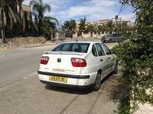 سيات - كوردوبا  في  حيفا والساحل 2002