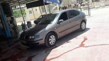 سيات - ليئون  في  الناصرة وضواحيها 2003