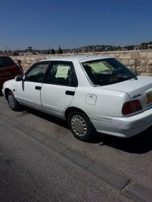 ديهاتسو - ابلاوز  في  القدس 1998