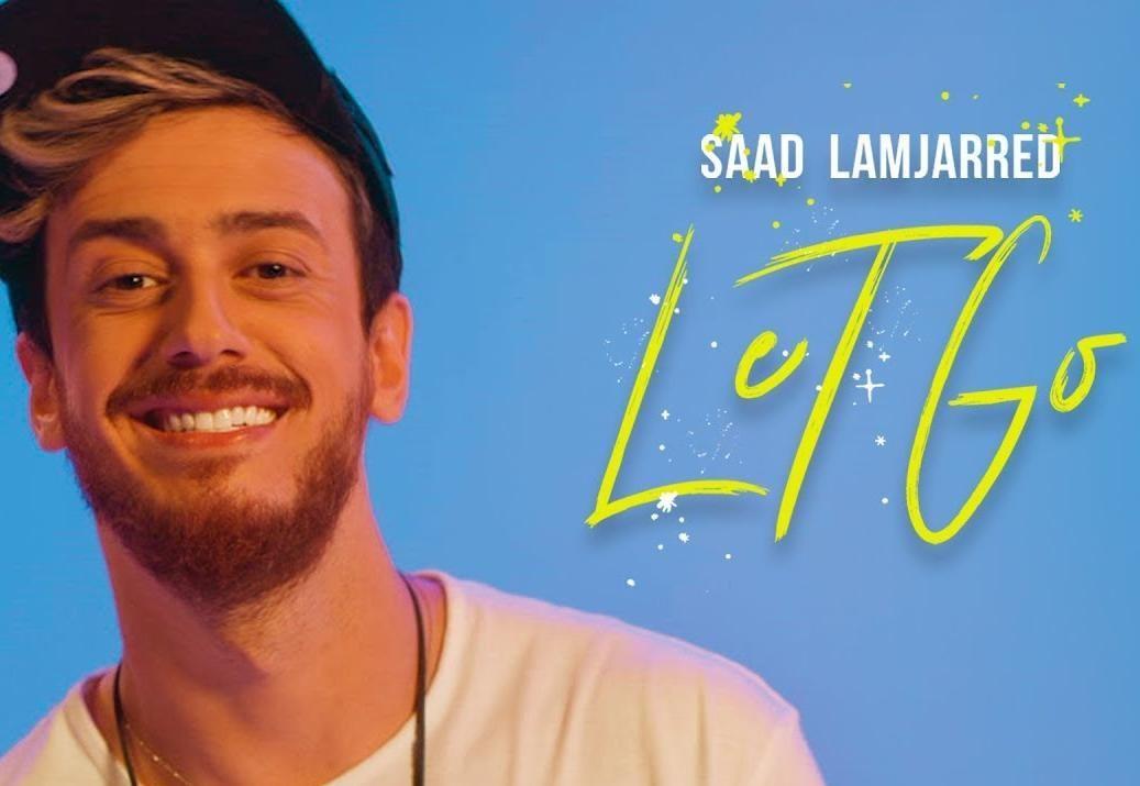 LET GO - سعد لمجرد كليب 2017