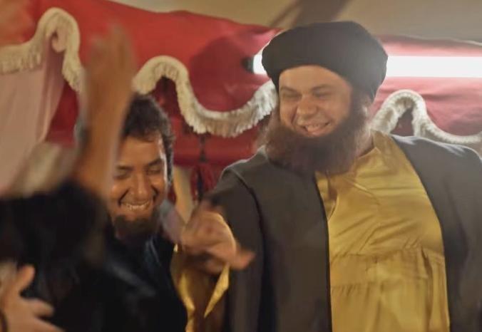 دعاديشو Da3adeesho كليب فيلم دعدوش مصري 2017