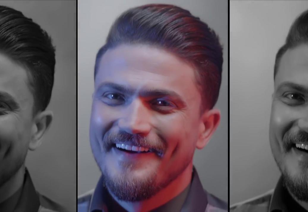 هيثم سعيد - عيني كليب 2019