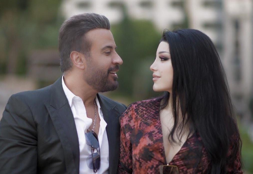 أنور الأمير - عمري اللي مرق كليب 2019