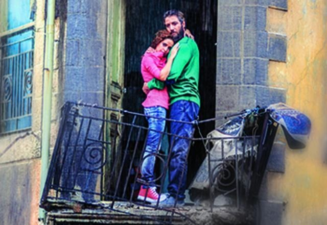 فيلم مطر حمص HD اونلاين 2018