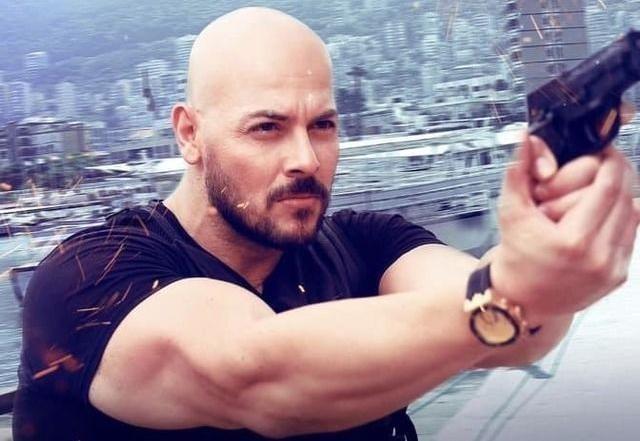 فيلم عمر خريستو HD اونلاين 2019