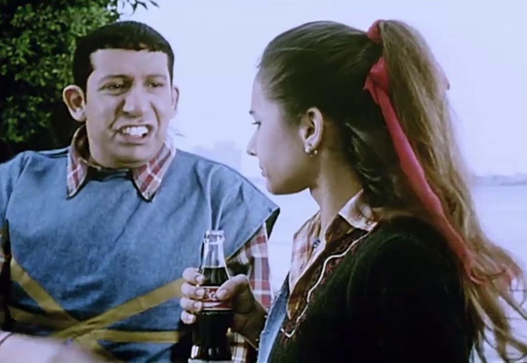 فيلم غبي منه فيه HD انتاج 2004