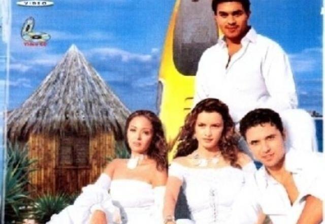 فيلم سنه اولى نصب HD انتاج 2004