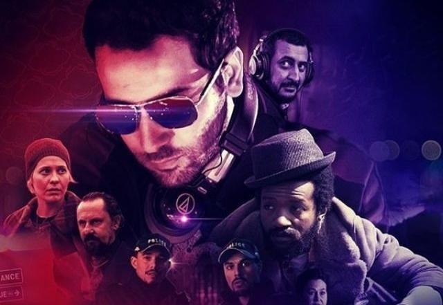 فيلم سواح HD انتاج 2019