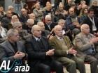 arabTV- إجتماع جماهيري في طمرة: نعم للتصدي لسماسرة الأراضي