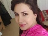بالفيديو: السورية نسرين طافش تتحدى الجميع بدون ماكياج
