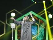 حسين الجسمي والجمهور يختتمون حفلات هلا فبراير 2016