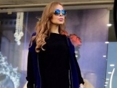 رولا سعد بإطلالة جديدة وتعايد على الصائمين