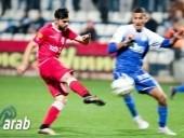 شباب اللد يعتلي المرتبة الثانية في الممتازة بفوزه على رمات هشارون 2-0