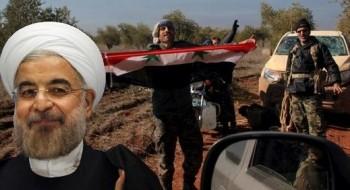 إيران: إرسال قوات برية سعودية تركية الى سوريا سيدخل المنطقة في حرب شاملة