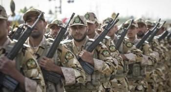 قائد ايراني يؤكد: لن نقوم بإرسال المزيد من قواتنا إلى سوريا في الوقت الحاضر