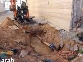 إنقطاع المياه عن سكان كفرقاسم.. الرابطة: نستميحكم عذرا نقوم بأعمال صيانة