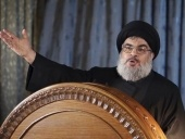 تضارب الأنباء حول صحة نصر الله بعد إصابته بالسرطان وتقارير تشير إلى وفاته في إيران
