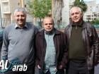 arabTV: أهالي شنلر يتذمرون من مشروع الشقق السكنية ويحذرون من الفوضى