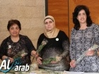 arabTV- الاحتفال بيوم المرأة العالمي في الناصرة