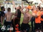 arabTV يرصد لكم هدف الارتقاء لشفاعمرو في الثواني الأخيرة واحتفالات الجمهور