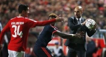 جوارديولا في تصريح خطير: أقتلوني إن خسرت أمام اتلتيكو في مباراة الإياب
