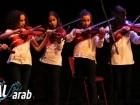 تقرير arabTV- الناصرة: المؤتمر القطري الثاني للموسيقى والفنون