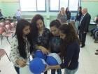 كفركنا: غرناطة الثانوية تتألق في يوم اللغات