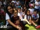ديرالأسد:يوم التراث الشعبي في بساتين ورياض الاطفال
