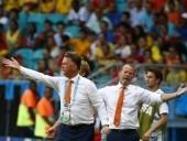 مدرب هولندا: فان جال مدرب عظيم ورحيله عن اليونايتد فاجأني