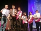 إكسال: الرازي تحصد جائزتين في مهرجان ابداعات