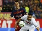 رسميًا: نادي برشلونة يُعلن تجديد عقد بوسكيتس حتى 2021