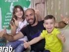arabTV- النصراوي المخضرم أدهم هادية يعتزل كرة القدم