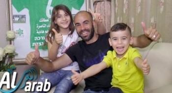arabTV- اللاعب النصراوي المخضرم أدهم هادية يعتزل كرة القدم: أطمح لتدريب الإخاء الناصرة