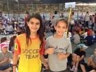 الناصرة: يوم رياضي في مدرسة الرازي
