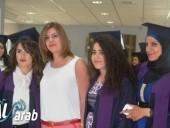 شفاعمرو: حفل تخريج الفوج الرابع عشر من طالبات نعمات