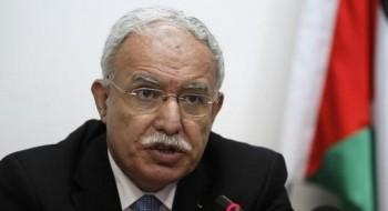وزير الخارجية: السلطة الفلسطينية جادة في سعيها لمقاضاة بريطانيا لإصدارها وعد بلفور