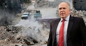 رئيس الـCIA ليس متفائلًا بشأن سوريّة: من غير الممكن إعادة بنائها