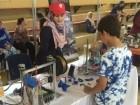 تقرير arabTV: مهرجان حاسوب 2016 في شفاعمرو وسط مشاركة واسعة