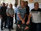بلدية شفاعمرو تودع حجاج بيت الله الحرام