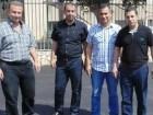 كفر مندا: تعبيد موقف السيارات الخلفي لبنانية المجلس