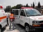 كريات يام: إصابة رجل بجراح خطيرة بعد تعرضه للطعن