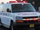 حيفا: مصرع رجل (40 عاما) بعد سقوطه من علو
