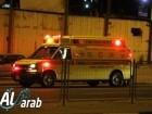 إصابة سيدة بجراح خطيرة بعد تعرضها للدهس في يافا تل أبيب