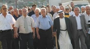 يافة الناصرة: عقد راية الصلح بين عائلتي بدير وكيلاني بأجواء من التسامح