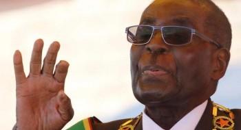 رئيس زيمبابوي يأمر بالقبض على بعثة الأولمبياد لفشلها فى تحقيق أي ميدالية