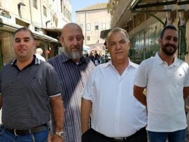 تقرير arabTV يوضح الصورة حول ضجة شركة تطوير عكا ودخولها سوق الناصرة