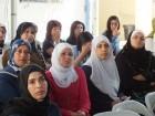 كفركنا: اجتماع أمور الأولياء في غرناطة الثانوية