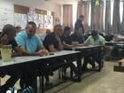 انتخاب لجنة أولياء أمور في ابتدائية المشيرفة