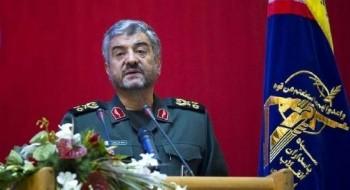 قائد الحرس الثوري الإيراني: لن نسمح للاحتلال الاسرائيلي بالتوسع في المنطقة