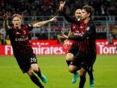 ميلان يحقق فوزاً صعباً على يوفنتوس في الدوري الايطالي